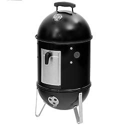 Test: Weber Smokey Mountain 37cm (Mini WSM)