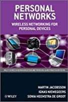 Personal Networks: Wireless Networking for Personal Devices ebook download