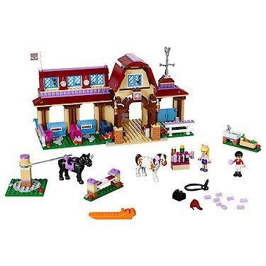 Lego Friends - 41126 - Il Circolo Equestre di Heartlake