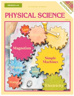BOOK REPRO PHYSICAL SCIENC 4-6 - 1