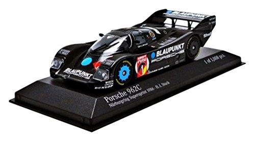minichamps-143-escala-1986-porsche-962-blaupunkt-hans-joachim-stuck-ganador-supercopa-de-nurburgring
