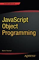 JavaScript Object Programming Front Cover
