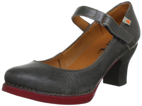 ART HARLEM Closed Women grey Grau (BRUNITO) Size: 6 (39 EU)