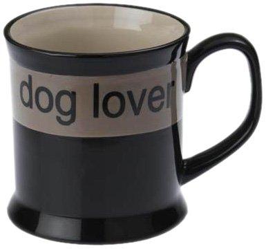 Petrageous Designs City Pets Dog Lover Mug, 20 oz