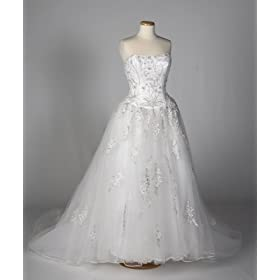 wedding dress, Miami wedding gown