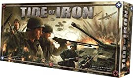 Tide of Iron (Oversized)