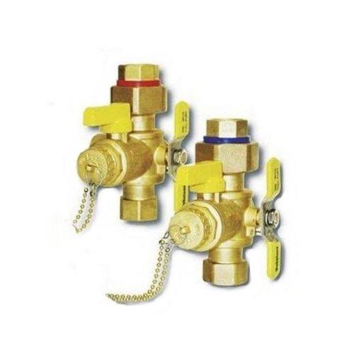 Rinnai WRIK-LF-F Lead Free Plumbing Installation Kit