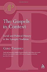 Gospels in Context (Academic Paperback)