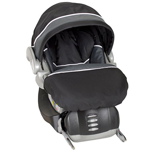 Baby-Trend-Flex-Loc-Infant-Car-Seat-Onyx