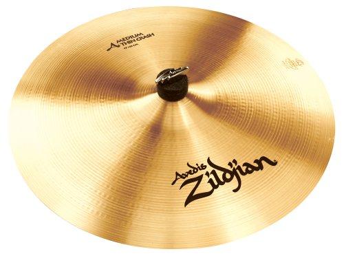 Zildjian - cymbale crash avedis 17  medium thin crash - a0231