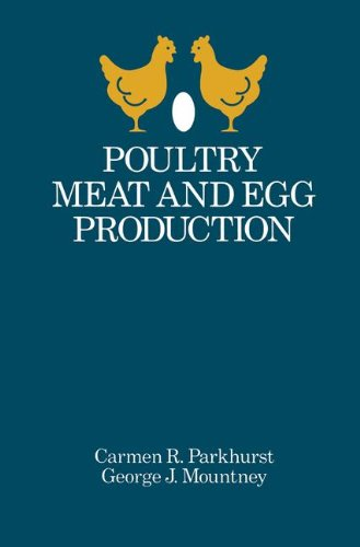 Poultry Egg and Meat Production