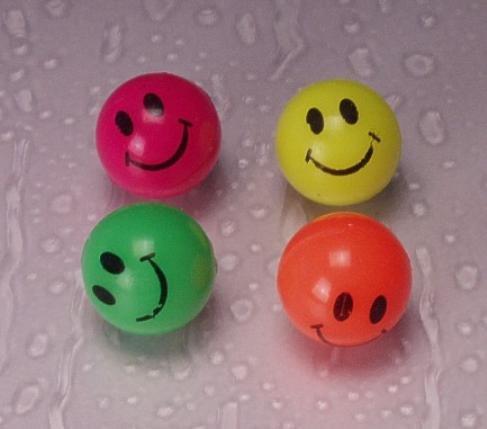 1000 Flummis Smile – 27 mm online kaufen