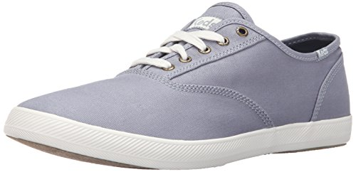 Keds Men's Champion Army Twill Fashion Sneaker, Blue/Grey, 11 M US (Keds Men Champion compare prices)