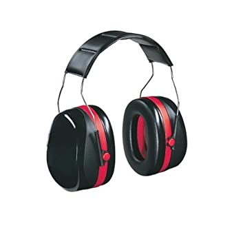 3M Peltor Optime 105 earmuffs provide ear protection of noise levels up to 105 dBA. These over-the-head earmuffs feature double-shell technology to provide comfort and safety for a variety of uses. Proprietary Twin-Cup™ design creates a soft, comfort...