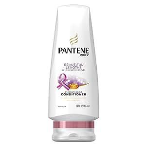 Pantene Pro V Beautiful Lengths Strengthening Conditioner