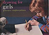 img - for Drawing for Girls book / textbook / text book