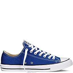 Converse Unisex Chuck Taylor All Star Ox My Van Is on Fire 151177F