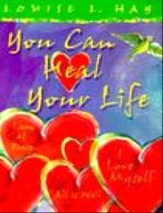 Meditations You Can Heal Your Life, Louise Hay