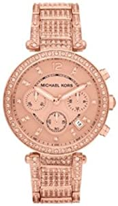 Michael-Kors-Chronograph-Gold-Tone-MK5663