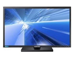Samsung S27C450B 68,6 cm (27 Zoll) LED-Monitor (VGA, DVI, 5ms Reaktionszeit, 1920x1080) schwarz/matt