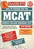 img - for How To Prepare For MCAT book / textbook / text book