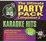 Karaoke Karaoke - The Ultimate Party Pack - Karaoke Hits:
