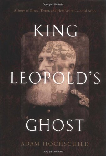 king leopolds ghost Listen to king leopold's ghost audiobook by adam hochschild stream and download audiobooks to your computer, tablet or mobile phone bestsellers and latest releases try any audiobook free.