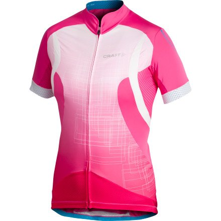 Buy Low Price Craft Elite Jersey – Short-Sleeve – Women's (B007R2JTPG)