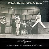 Who Better Who S Best-Very Be By The Who (0001-01-01)