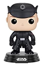 Funko POP Star Wars: Episode 7: The Force Awakens Figure - General Hux