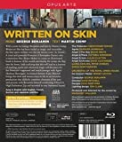 Image de Benjamin: Written on Skin [Blu-ray]