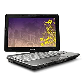 HP Pavilion TX2510US Laptop