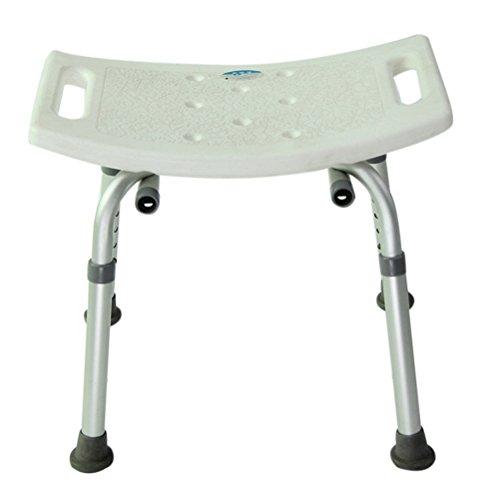 Dusche Sitzbank H?he : Dusche Stuhl 6-hauteur Medizinisches Badewanne Hocker Sitzbank (wei?