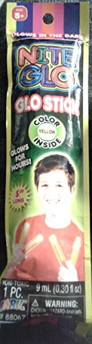 Glow in the Dark Stick-Ja-Ru-88067 - 1