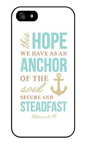 Anchor Of The Soul Phone Case Custom Well-designed Hard Case Cover Protector For Samsung Galaxy Note 3