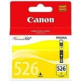 Canon CLI-526Y - Cartucho de tinta