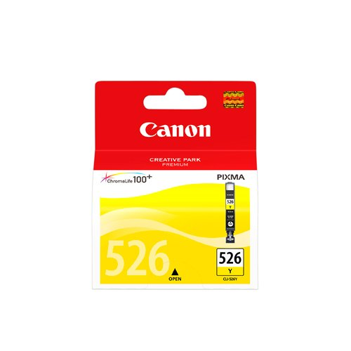 canon-cli-526y-ink-tank-1-x-yellow