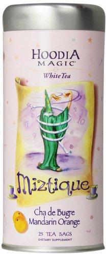 Funfresh Foods Hoodia Magic White Bags, 25 Count