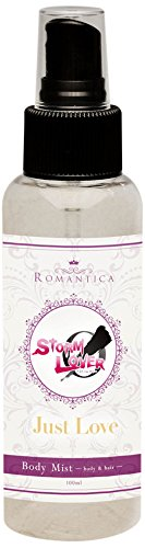 STORM LOVER Fragrance Body Mist タクミ描きおろしイラストカード付き