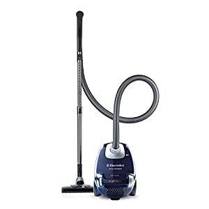 Electrolux Ergospace Bagged Canister Vacuum, EL4103A
