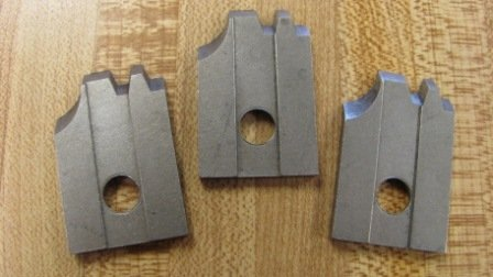 Corob Molding Knife: #37 Drawer Joint