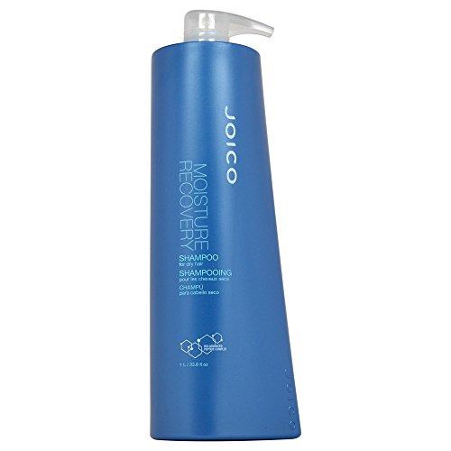 Joico 0000034672 Moisture Recovery Shampoo - 1000 ml