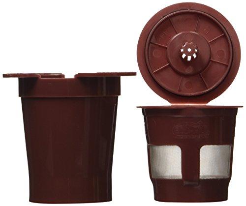 Perfect Pod V10067 K2V Cup for Keurig VUE Upgraded, Brown (Keurig Vue V700 Brewer compare prices)