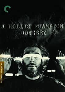 Criterion Collection: A Hollis Frampton Odyssey [Import USA Zone 1]