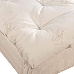 Cuddle Ewe Underquilt Essentials Set (Long Twin Size)