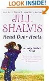 Head Over Heels (A Lucky Harbor Novel)