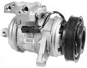 Four Seasons 77379 Reman AC Compressor 10PA17E