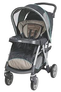 Graco UrbanLite Stroller, Clairmont