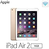 softbank iPad air 2 16gb Wifi+Cellular ゴールド