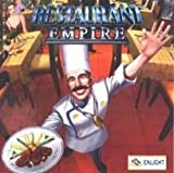 Restaurant Empire (PC DVD)
